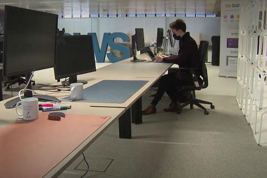 CES 2021 : une expérience inédite pour les startups cette année avec un salon entièrement virtuel