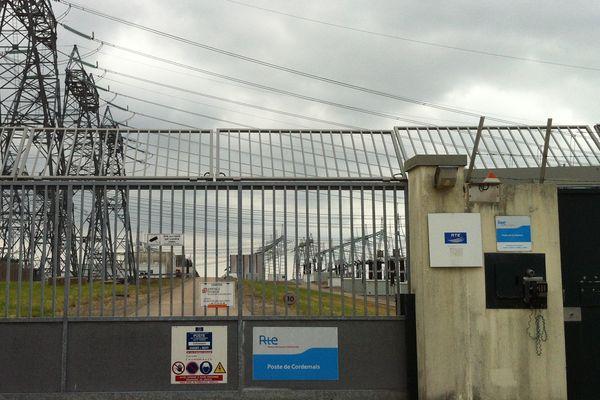 Black out mardi soir pour 830 000 foyers en Pays de la Loire, un transfo du site de Cordemais notamment en cause