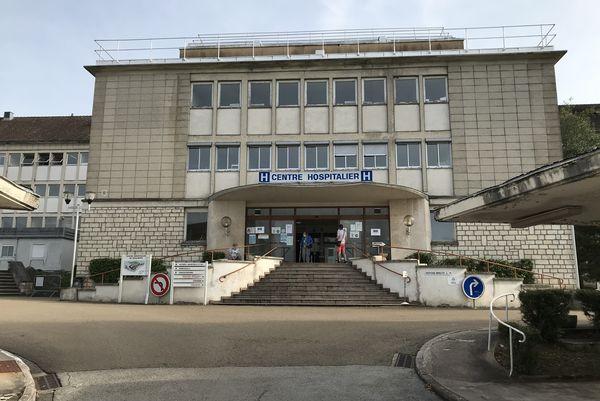 Des suspension de soignants vaccinés au centre hospitalier de Chaumont.