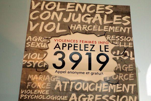 3919, le numéro info pour signaler (et parler) des violences conjugales