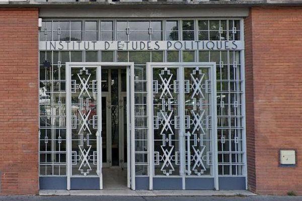 Science Po Toulouse dans la tourmente