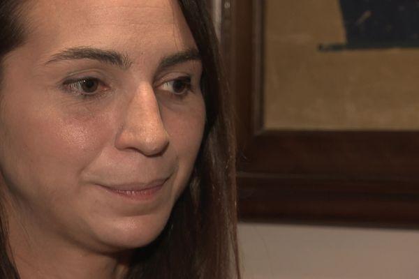 Sophia Gharnouti a quitté Paris, pour s'installer à Lyon. La peur était trop forte.