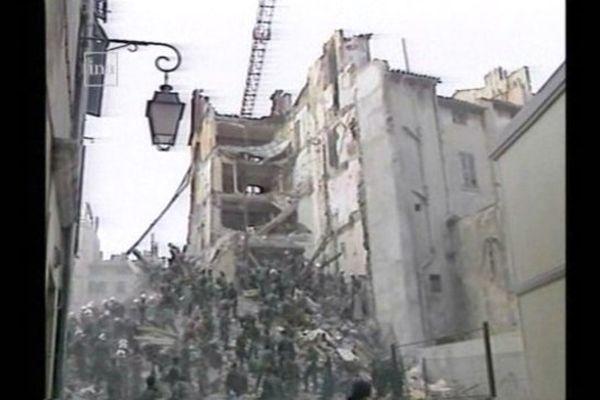 25 ans aprés, l'explosion est toujours un mystère