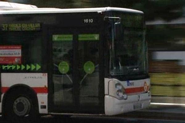"""Les bus appelés """"Pleine Lune"""" circuleront toute la nuit du réveillon"""