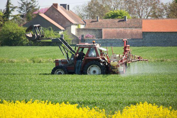 Atmo Occitanie a détecté la présence de 61 pesticides dans l'air de la région
