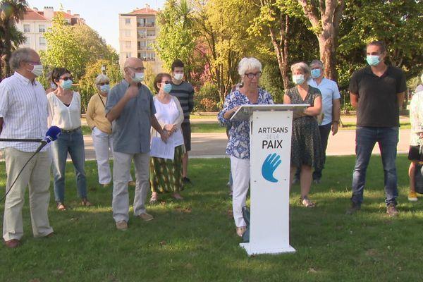 Les acteurs du processus de paix au Pays Basque annonce une grande marche le 19 septembre pour dénoncer le sort des prisonniers basques