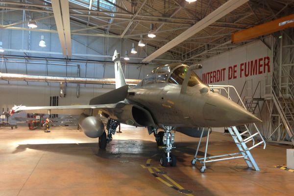 Au 31 décembre 2018, 101 Rafale étaient inscrits au carnet de commandes de Dassault Aviation, dont 73 pour l'export et 28 pour la France