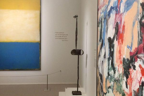 La collection d'Alicia Koplowitz, au musée Jacquemart-André.