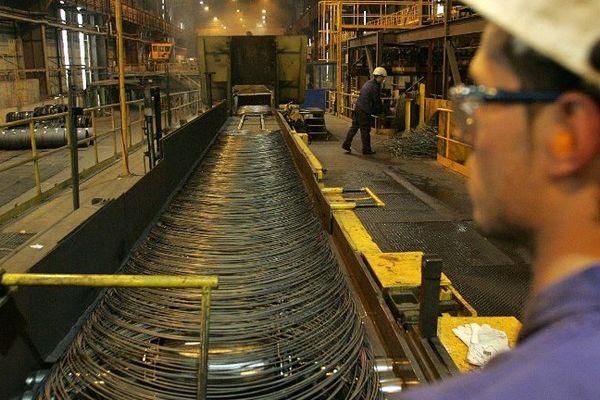 L'usine Fos-sur-Mer