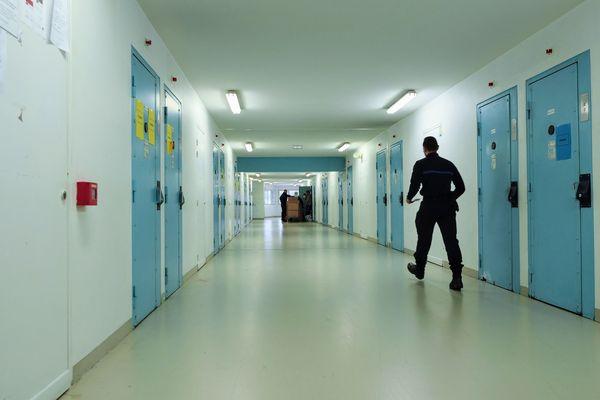 La prison de Sequedin (image d'archives)