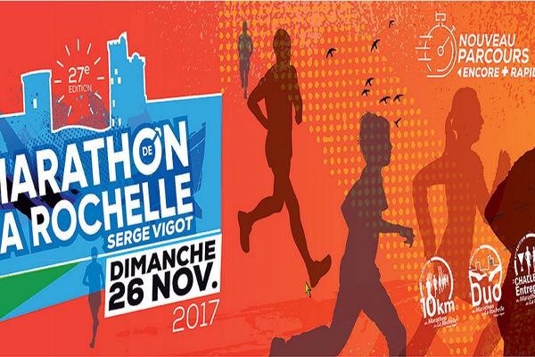 Le marathon de La Rochelle est à regarder en direct dès 8h55.
