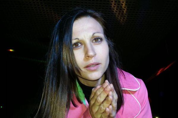 Amandine Estrabaud était âgée de 30 ans lors de sa disparition.