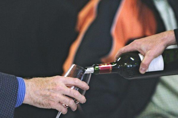 Les pilleurs interpelés se servaient dans les caves des viticulteurs