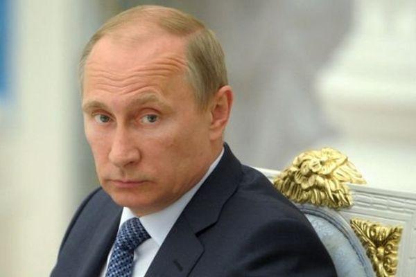 Vladimir Poutine représentera la Fédération de Russie aux cérémonies commémorant le débarquement de 1944 le 6 juin prochain à Ouistreham