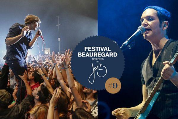 Phoenix et Placebo sont les deux premiers noms dévoilés par les organisateurs du festival Beauregard.