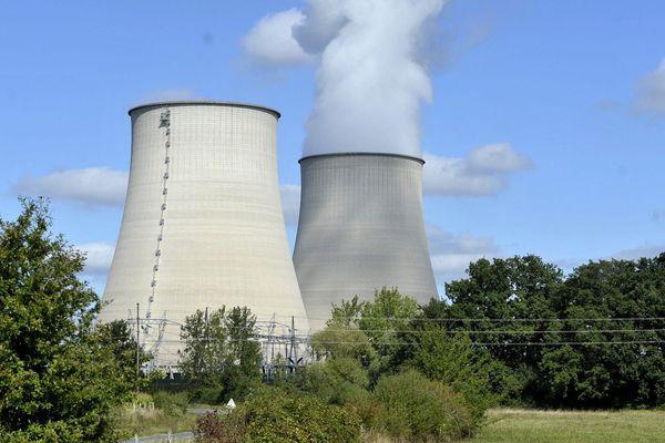 Le centrale nucléaire de Belleville-sur-Loire accueillera-t-elle une piscine de stockage définitif ?