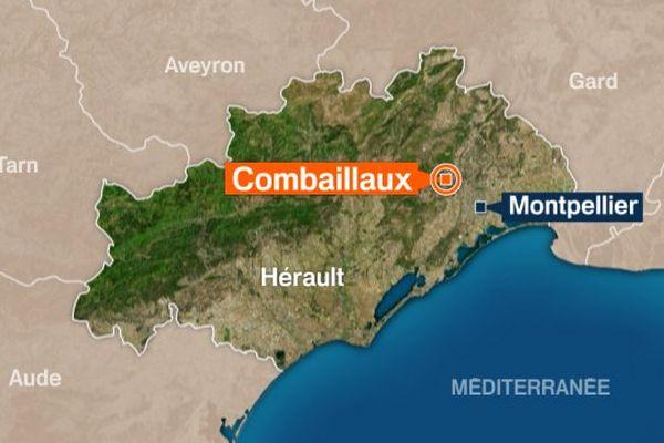 Combaillaux (Hérault)