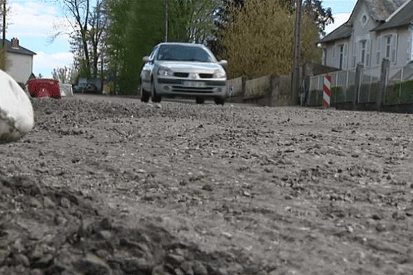 Des routes rénovées en Haute-Vienne pour préparer le passage du Tour de France 2016