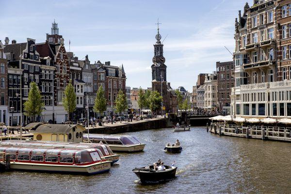 Amsterdam souhaite désormais changer son image et lutter contre le tourisme de masse.