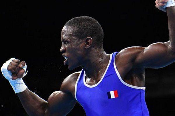 Souleymane Cissokho décroche une médaille de bronze aux JO de Rio.