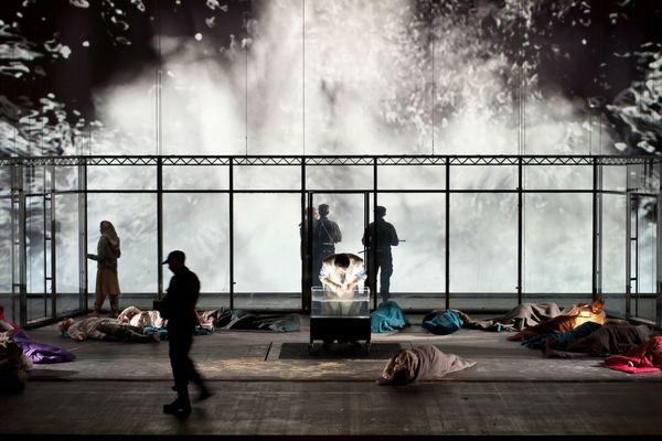 Nabucco, de Verdi, à l'Opéra de Lille