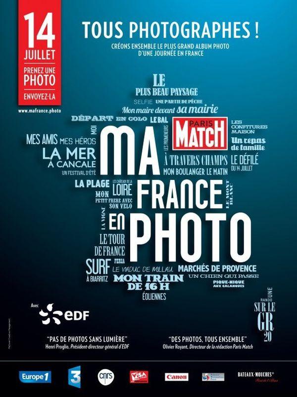 Ma France en photo