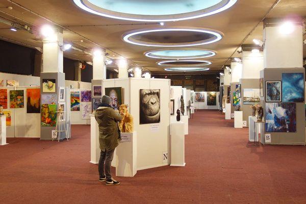 Salon des Artistes Indépendants Normands
