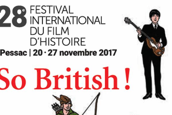 Une semaine de cinéma Britannique démarre à Pessac