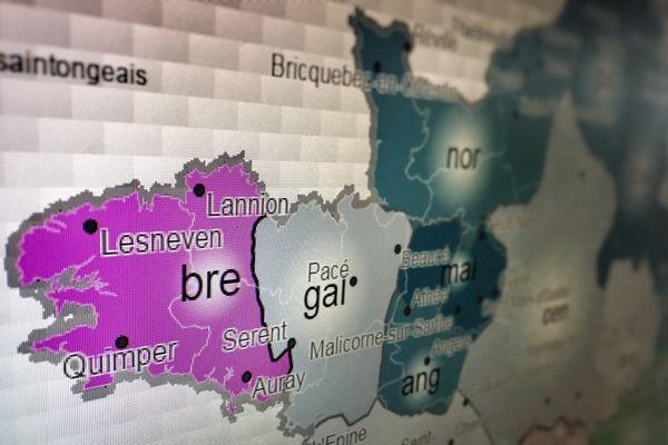 Cliquer pour écouter les langues régionales, c'est ce que propose l'atlas linguistique sonore proposé par une équipe du CNRS