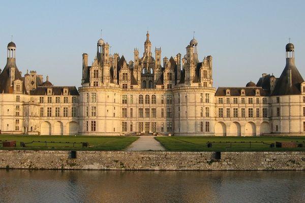 Le château de Chambord a accueilli 14 heures de DJ set, le samedi 11 mai. Photo d'illustration