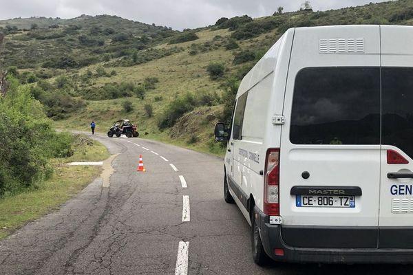 Antoine Francisci avait été tué au volant de son buggy, le 13 mai 2019 à Pietralba.