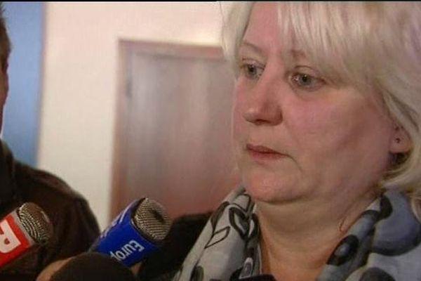 Michèle Picard, maire de Vénissieux, encore sous le choc - 06/11/14
