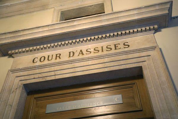 Fred Sevagamy a été condamné à 18 ans de réclusion criminelle pour le meurtre de Marie, 78 ans, par la cour d'assises d'Aix-en-Provence.