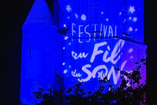 Civray (Vienne) - le Festival Au fil du son - archives