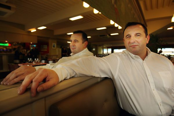 Karim Maloum est l'une des 3 figures du grand banditisme relachées par la justice lyonnaise.