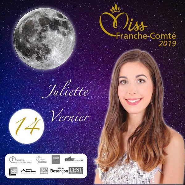 Juliette Vernier (Doubs)
