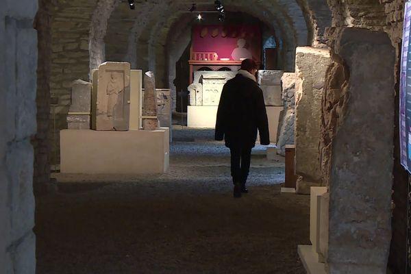 Cette semaine, les visiteurs se sont moins rués sur les entrées des musées que sur les boutiques de vêtements.