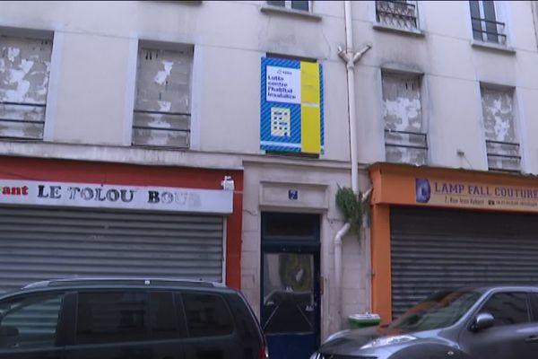 Dans son rapport, la Fondation Abbé Pierre dénonce une nouvelle fois la situation du mal-logement en Île-de-France