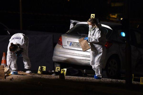 En une semaine, la ville de Marseille a été le théâtre de deux homicides par armes à feu.
