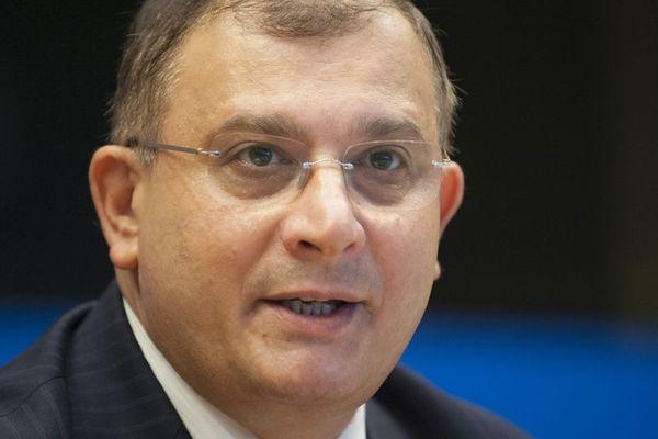 Le chercheur caennais Gilles-Eric Séralini