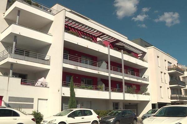 Le marché immobilier dijonnais conserve des prix raisonnables en comparaison d'autres villes françaises.