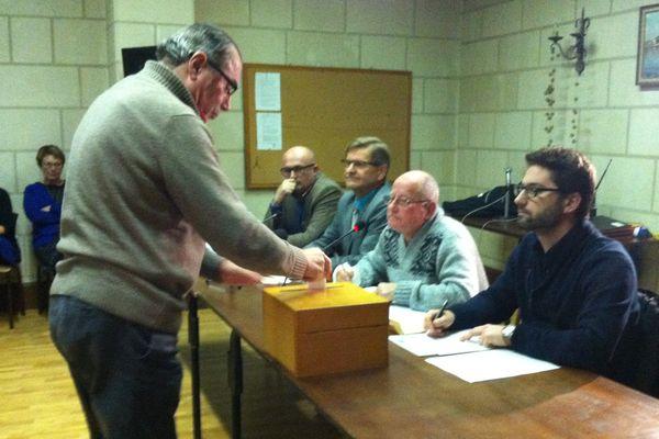 Le premier conseil municipal de la nouvelle commune de Montrichard Val du Cher a procédé à l'élection du maire.