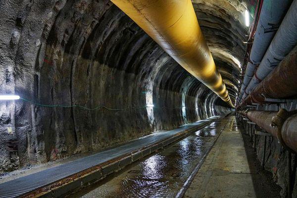 Le nouveau gouvernement italien, penchant à gauche, semble plus favorable au projet ferroviaire Lyon-Turin.