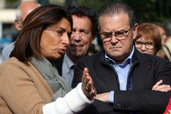 Entre Martine Vassal et Bruno Gilles, le choix n'est pas encore tranché