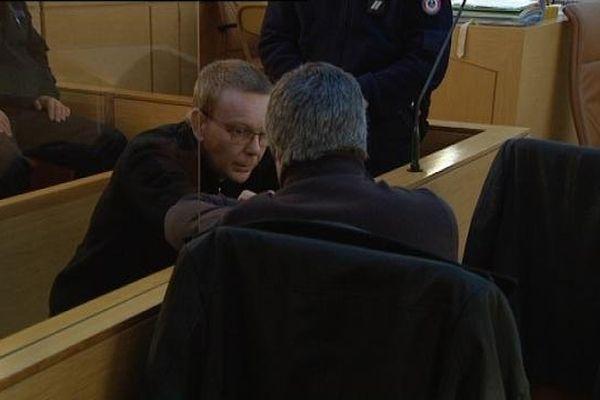 Assises du Doubs : le procès de Sébastien Volet, qui a tué son père le 31  juillet 2012