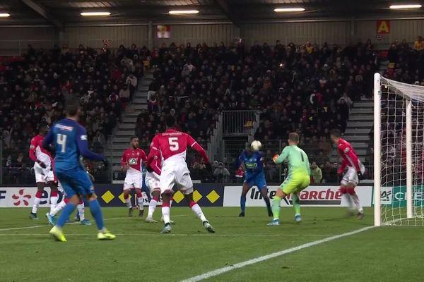 Les matchs des équipes de football en N2 et en N3 vont être diffusés sur une plateforme numérique