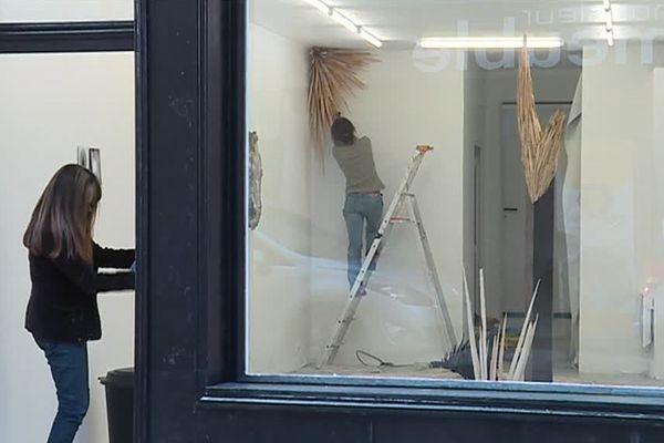 Phantom Projects Contemporary se trouve désormais en centre-ville de Troyes.