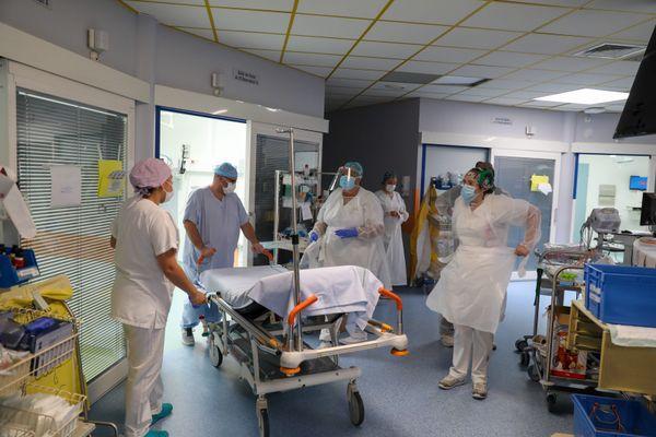 Le centre hospitalier de Tourcoing a débuté en 2020 une grande étude nationale sur les patients atteints du Covid long.
