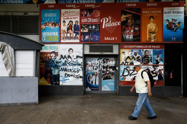 Le festival d'Avignon fera partie des évènements soumis à la validation du pass sanitaire pour les spectateurs