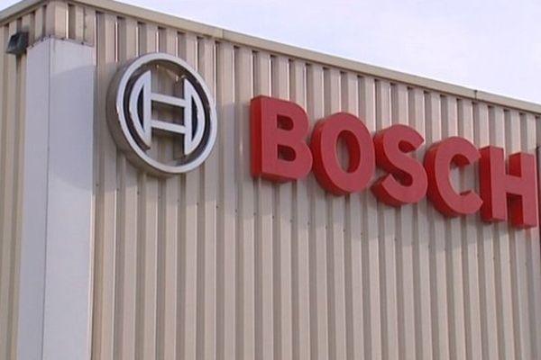 Bosch Vénissieux Archives